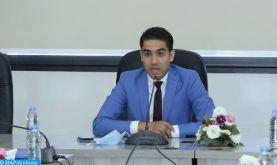 Parlement Jeunesse du Maroc: Ouverture de la 3ème session législative