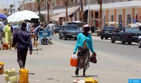 Coronavirus : 483 cas confirmés, dont 21 décès en Mauritanie (ministère)