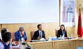 Réforme administrative: Passation des pouvoirs entre Ghita Mezzour et Mohamed Benchaâboun