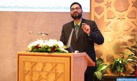 Le discours royal, un appel à une relance économique et sociale tous azimuts (universitaire indien)