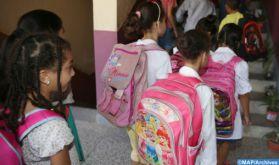 """Les Nations Unies au Maroc appellent à """"réinventer l'avenir pour chaque fille"""""""