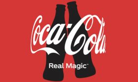 "The Coca-Cola Company dévoile sa nouvelle plateforme de marque mondiale ""Real Magic"""