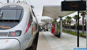 Barid Cash/ONCF : Un partenariat pour faciliter la vente des billets de trains