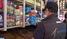 Midelt : forte mobilisation pour le contrôle des prix et de la qualité des produits alimentaires