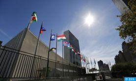 Syrie : l'ONU appelle à un cessez-le-feu global pour contenir le COVID-19