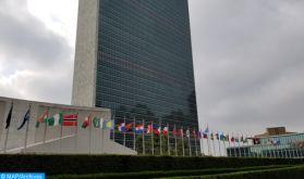 L'économie mondiale devrait connaître une croissance de 5,4% en 2021, selon l'ONU