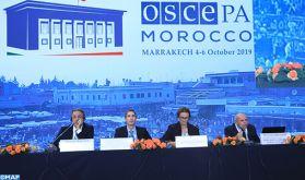 18è AP-OSCE: L'approche marocaine en matière de promotion du dialogue interreligieux mise en lumière à Marrakech