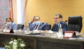 La création de l'Agence nationale des équipements publics, un choix stratégique visant à rationaliser les structures administratives