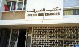Office des changes: points-clés du rapport annuel sur la balance des paiements en 2019