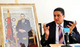 Commerce : Cinq questions au président de la Fédération des chambres marocaines de commerce, d'industrie et de services