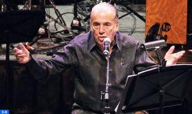 """Le chanteur Oscar Chavez, """"patrimoine culturel vivant"""" du Mexique tire sa révérence"""