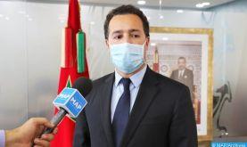 Rabat: installation des membres de la Commission du Fonds d'aide à la production cinématographique nationale