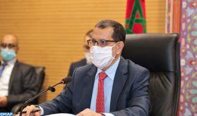 M. El Otmani promet un nouveau souffle au chantier de réforme du système de l'éducation, de la formation et de la recherche scientifique