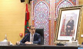 M. El Otmani: Le PNIAEF, un prolongement des stratégies et politiques publiques en matière de développement durable