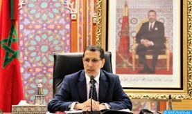 Rabat: M. El Otmani préside la 4è réunion de la Commission nationale de suivi et d'accompagnement de la réforme du système d'éducation