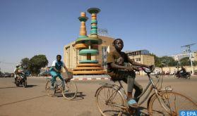 Burkina : 3,5 millions de personnes auront besoin d'aide humanitaire en 2021 (ONU)