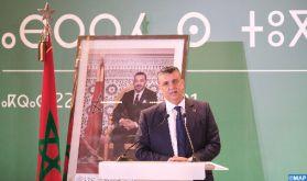 M. Ouahbi met l'accent sur la nécessité d'un gouvernement homogène capable de répondre aux attentes des citoyens