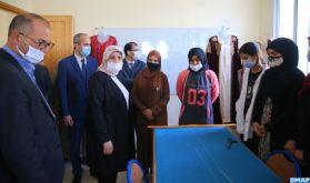 Ouezzane: Signature de conventions de partenariat pour soutenir des projets socio-économiques