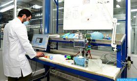 Plus de 30 inventeurs marocains honorés au concours international des inventions contre le COVID-19