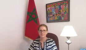 Covid-19: Sous le leadership Royal, le Maroc a fait preuve d'un grand élan de solidarité (ambassadeur)