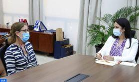 Le Panama affirme sa volonté de consolider la coopération avec le Maroc