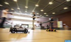 Concours des robotiques pédagogiques et Olympiades des sciences d'ingénieur : les résultats dévoilés (ministère)