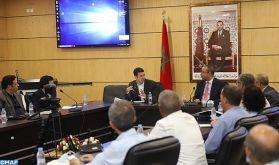 Marrakech : L'UCA et l'UM6P déterminées à renforcer leur partenariat
