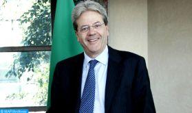 Trois questions à Paolo Gentiloni, Commissaire européen à l'Economie