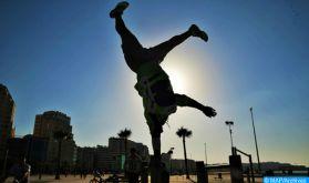 Les sports urbains, des moyens d'expression, d'émancipation et d'épanouissement pour les jeunes