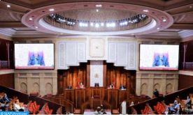 Programme gouvernemental: Des engagements répondant à plusieurs attentes sur les plans politique et socio-économique (majorité parlementaire)