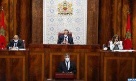 Chambre des représentants: Adoption de trois projets de loi organiques relatifs au processus électoral