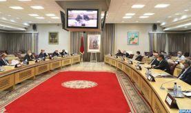 Des leaders de partis politiques représentés au Parlement appellent à renforcer la confiance des citoyens dans les prochaines élections