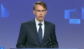 Covid-19 : Trois questions à Peter Stano, porte-parole de l'Union européenne