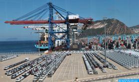Port de Tanger-Med: Mise en échec d'une tentative de trafic de téléphones portables et appareils électroniques