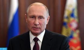 Les progrès économiques réalisés par la Russie aideront à compenser les pertes dues à la pandémie
