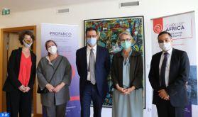 Santé : Proparco accorde des subventions à deux acteurs du secteur