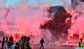 Match FAR-RCA : Arrestation de 13 individus impliqués dans des actes de violence