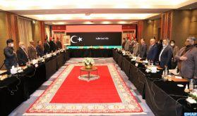 Dialogue inter-libyen: le Haut Conseil d'État et la Chambre des représentants parviennent à des mesures concrètes concernant les postes de souveraineté (représentants)