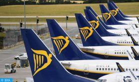 Ryanair annonce la reprise de ses activités au Maroc cet hiver