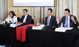 Un responsable onusien souligne l'importance des réformes législatives visant à promouvoir le statut de la femme au Maroc