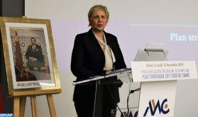 L'AMMC présente à Rabat le bilan d'étape de son plan stratégique 2017-2020