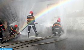 Salé : Décès d'un enfant dans l'incendie d'un appartement (autorités locales)