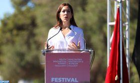 SAR la princesse Mary : Le Maroc et le Danemark partagent une longue tradition de coopération dans le domaine du développement