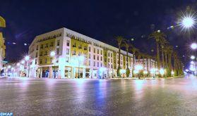 Covid-19: l'agence urbaine de Rabat-Salé adopte le mode visio-commissions pour la gestion des autorisations de construire et de lotir