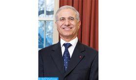 La stratégie du Maroc dans la lutte contre la pandémie de Covid-19 présentée à Tokyo