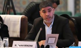 Quatre questions à l'islamologue Rachid Benzine