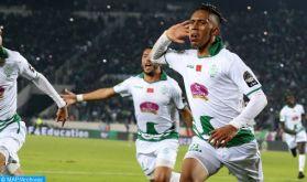 EAU/Championnat de football: Rahimi, meilleur transfert de cette saison (sondage)