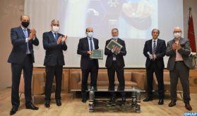 Rabat : Inauguration du Centre d'études doctorales de l'École nationale supérieure des mines