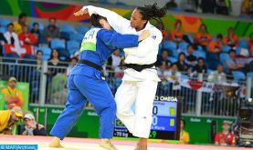 Tokyo 2020: Entre expérience et ambition, le judo marocain en quête de sa première médaille