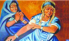 """Oumelghait Belkziz Boubga publie son dernier roman """"Les princesses du désert"""""""